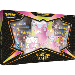 Pokemon - SWSH4.5 Destinées Radieuses - Collection Premium Nostenfer-VMAX Chromatique