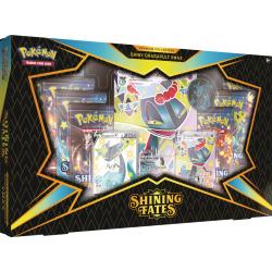 Pokemon - SWSH4.5 Glänzendes Schicksal - Premium-Kollektionen Schillerndes Katapuldra-VMAX