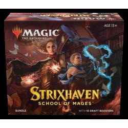 Strixhaven: Scuola dei Maghi - Bundle