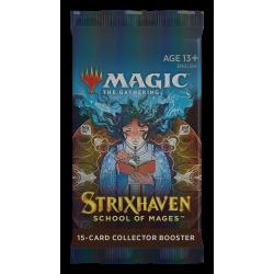 Strixhaven: Akademie der Magier - Sammler-Boosterpackung