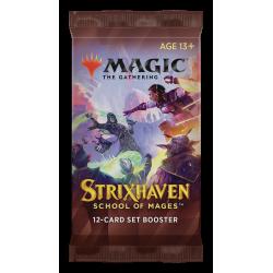 Strixhaven: Akademie der Magier - Set-Booster