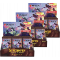 Strixhaven: School of Mages - 3x Set Booster Box