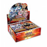 Yu-Gi-Oh! - Ancient Guardians - Booster Display