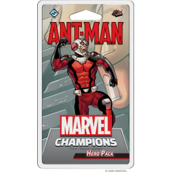 Marvel Champions - Hero Pack - Ant-Man