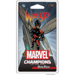 Marvel Champions - Hero Pack - Wasp
