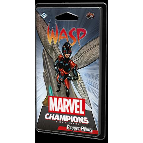 Marvel Champions - Hero Pack - Wasp