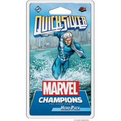 Marvel Champions - Hero Pack - Quicksilver