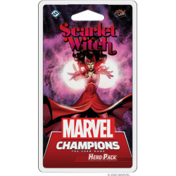 Marvel Champions - Hero Pack - Scarlet Witch