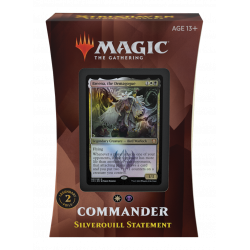 Strixhaven: Akademie der Magier - Commander-Deck - Phantom Premonition