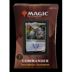 Strixhaven: Scuola dei Maghi - Mazzo Commander - Phantom Premonition