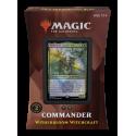 Strixhaven: School of Mages - Commander Deck - Witherbloom Witchcraft