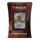 Strixhaven: School of Mages - Commander Deck - Phantom Premonition