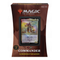 Strixhaven: School of Mages - Commander Deck - Lorehold Legacies