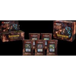 Strixhaven: Scuola dei Maghi - Mega Pack