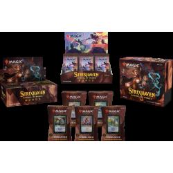 Strixhaven: Scuola dei Maghi - Mega Pack XL