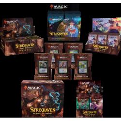 Strixhaven: Scuola dei Maghi - Mega Pack XXL