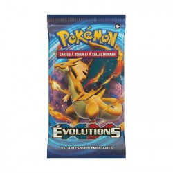 Pokemon - XY12 Evolutions Booster