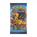 Pokemon - XY12 Evolutions Booster (FR)