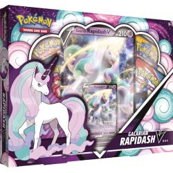 Pokemon - Kollektion Galar-Gallopa‑V