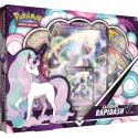 Pokemon - Galarian Rapidash V Box