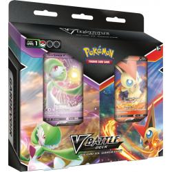 Pokemon - V‑Kampfdeck - Victini vs. Gardevoir
