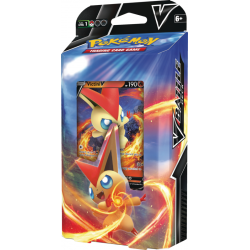 Pokemon - V Battle Decks - Victini V or Gardevoir V