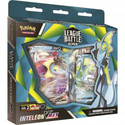 Pokemon - Liga-Kampfdeck - Intelleon-VMAX