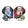 Pokemon - V Strikers Tin - Set (Tyranitar V & Empoleon V)