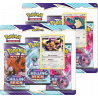 Pokemon - SWSH6 Regno Glaciale- 3-Pack Blister Set