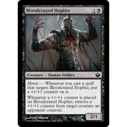 Blutrünstiger Hoplit