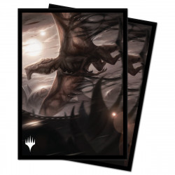Ultra Pro - Strixhaven 100 Sleeves - Shadrix Silverquill