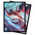 Ultra Pro - Strixhaven 100 Sleeves - Galazeth Prismari