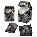 Ultra Pro - Strixhaven Combo Deck Box & 100 Sleeves - Breena the Demagogue