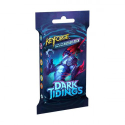 KeyForge - Dark Tidings - Archon Deck