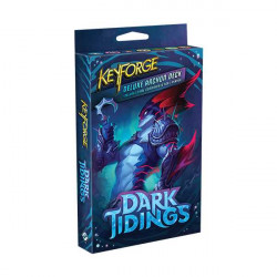 KeyForge - Dark Tidings - Deluxe Archon Deck