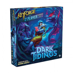 KeyForge - Dark Tidings - Two-Player Starter Set