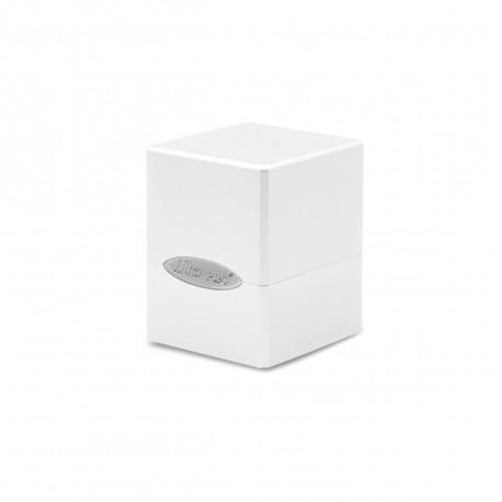 Ultra Pro - Satin Cube - Arctic White
