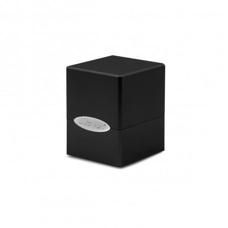 Ultra Pro - Satin Cube - Jet Black