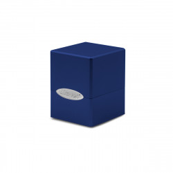 Ultra Pro - Satin Cube - Pacific Blue
