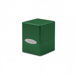 Ultra Pro - Satin Cube - Forest Green
