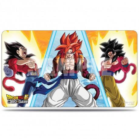 Ultra Pro - Dragon Ball Super Playmat - Gogeta