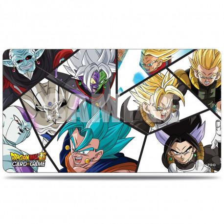Ultra Pro - Dragon Ball Super Playmat - Unison Warriors