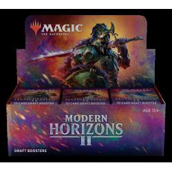 Modern Horizons 2 - Draft-Booster Display
