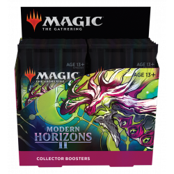 Modern Horizons 2 - Collector Booster Box