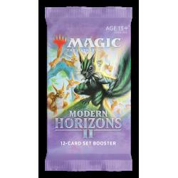 Modern Horizons 2 - Set Booster