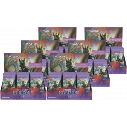 Modern Horizons 2 - 6x Set Booster Box (Case)
