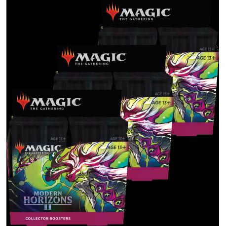 Modern Horizons 2 - 3x Collector Booster Box
