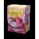 Dragon Shield - Matte 100 Sleeves - Pink Diamond