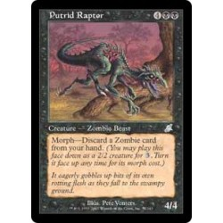 Raptor Putrido