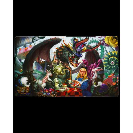 Dragon Shield - Limited Edition Playmat - Easter Dragon 2021